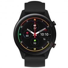 Часы умные XIAOMI Mi Watch (черный)