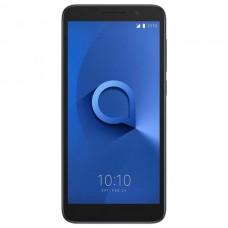 Смартфон ALCATEL 1 (2020) 5033D 1/16Gb, черный