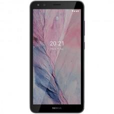 Смартфон NOKIA  C01 Plus DS TA-1383, 1/16Gb, пурпурный