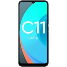Смартфон REALME RMX3231 2021 (Realme C11) 2/32Gb (серый)
