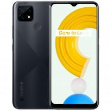 Смартфон REALME RMX3201 (Realme C21) 3/32Gb (черный)