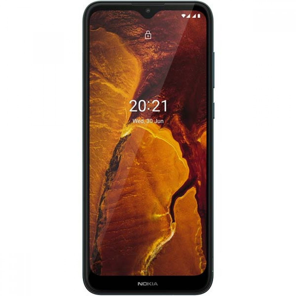 Смартфон NOKIA C30 DS TA-1359 2/32GB, зеленый
