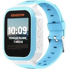 Часы умные Geozon Classic Голубые