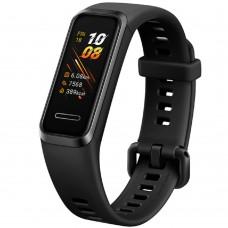 Браслет-фитнес Huawei Band 4 Graphite Black (Графитовый черный)