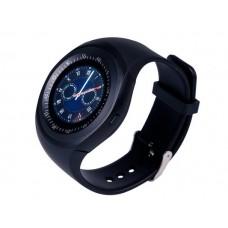 Часы умные Smarterra SmartLife R черные