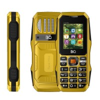 Сотовый телефон BQ M-1842 Tank Mini Yellow