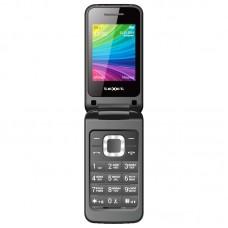 Сотовый телефон TEXET TM-204 Anthracite